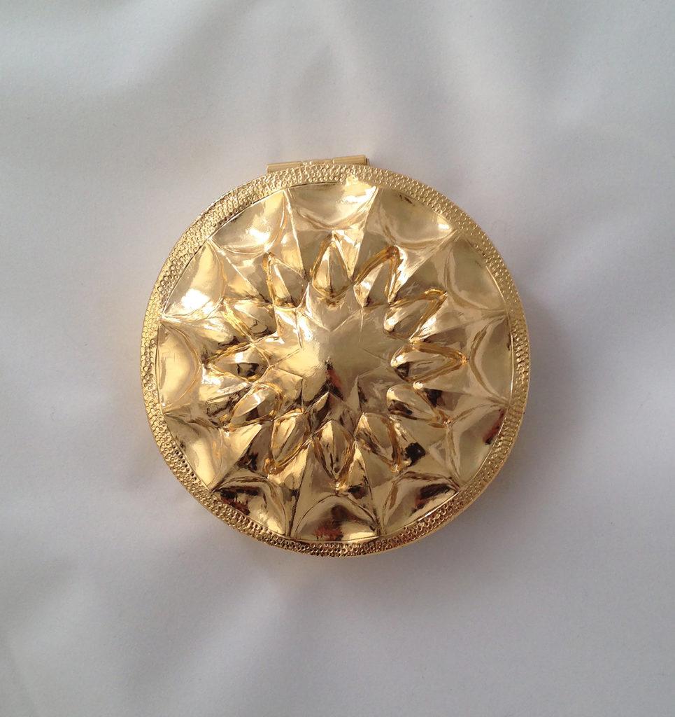 boite bijoux ciselure Constance Escal